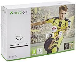 xbox one black friday amazon 2017 xbox one s fifa 17 console bundle 1tb amazon co uk pc u0026 video