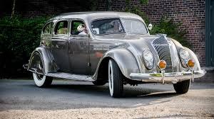 1934 chrysler airflow limousine very rare 1931 to 1940 carz