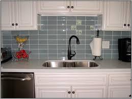 subway tile kitchen backsplash edges tiles home decorating