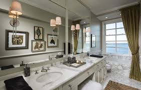 ways to make a tiny bathroom look bigger inspired living omaha com