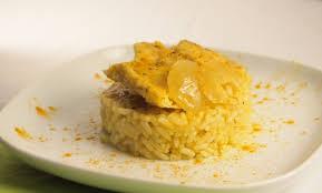 cuisiner le lieu noir cassolette riz et lieu noir la cocotte