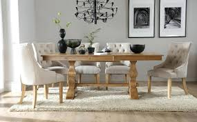 decoration of dining table mitventures 20 ideas of dining tables and 8 chairs dining room ideas