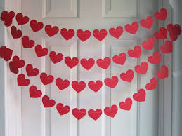 Valentine S Day Home Decoration by Valentines Day Decoration Ideas 18 Romantic Diy Home Decor Project
