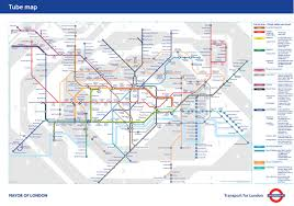 Map England by Map Of London Underground Underground Tube Map England