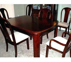 custom dining table pads wood dining table protector varsetella site