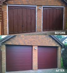 installation of garage door garage door installations photo gallery access garage doors
