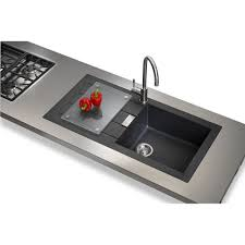 Black Sink Mats by Kitchen Sinks Unusual White Granite Kitchen Sink Country Kitchen
