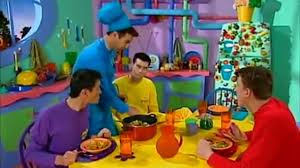 the wiggles tv series 1 spooked wiggles video dailymotion