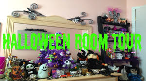 halloween decor room tour 2015 halloween craft series 3 youtube
