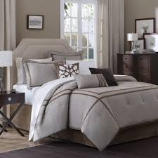 Grey King Size Comforter Set Bed U0026 Bedding Blue And Grey California King Comforter Sets With