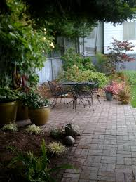 Potted Patio Trees by Photos Gardens And Lawns By Water Wise Landscapingwater Wise