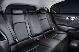 lexus ct200h 2008 what color is the headliner