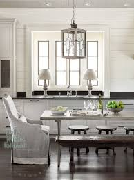 Kitchen Lighting Adding Warmth With Table Lamps Driven By Decor - Kitchen table lamp