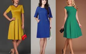 modele de rochii rochia versatilă de zi şi de noapte în ţinute diferite