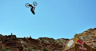 red bull freestyle motocross taking risks at the rampage annual international event showcases