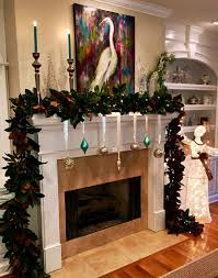 christmas beauty on display chamber tour offers view of homes