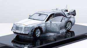It U0027s The Back To The Future Rolls Royce