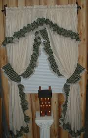 Vertical Ruffle Curtains by 8 Best Ruffled Curtains For A Dreamy Look Images On Pinterest
