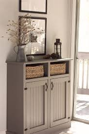 Small Hallway Table Chic Narrow Hallway Console Cabinet White Hallway Cabinet With