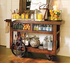 kitchen cart ideas best 25 kitchen carts on wheels ideas on kitchen