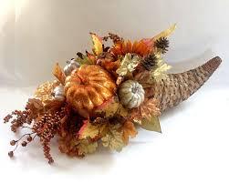 39 best cornucopia centerpieces images on thanksgiving