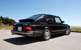 saab 900 convertible collectible classic 1979 1994 saab 900 automobile magazine