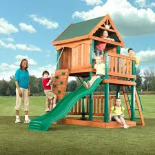 Backyard Swing Set Ideas by 36 Best Playset Ideas Images On Pinterest Swing Sets Play Sets