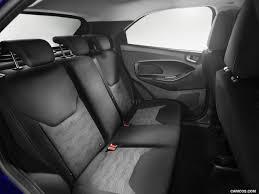 2017 ford ka plus interior rear seats hd wallpaper 16