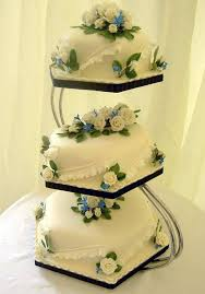 3 tier wedding cake stand beautiful 3 tier wedding cake stand wedwebtalks