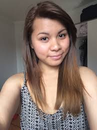 platunum hair dye over the counter balayage graduated ash ombre on asian hair by guy tang yelp hair