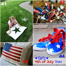 over 40 fourth of july food crafts and activities