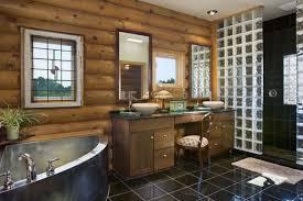 rustic bathroom decorating ideas 16 extraordinary rustic bathroom design ideas