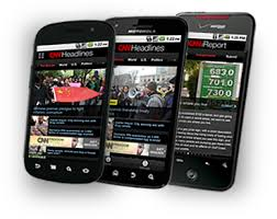 cnn app for android ppcgeeks finally an official cnn application for android