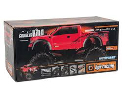 Ford F150 Truck Hats - crawler king rtr 4wd rock crawler ford f150 svt by hpi racing