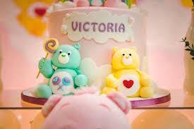 kara u0027s party ideas care bear birthday party kara u0027s party ideas