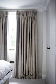 Plain Linen Border Curtains Google Search Bedroom Master Home