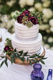fall wedding cakes gorgeous fall wedding cakes we re drooling southern living