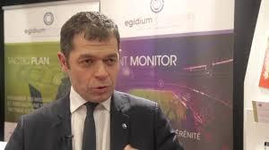 chambre de commerce seine et marne laurent denizot egidium technologies milipol 2015 cci seine et