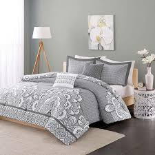 light grey comforter set bedroom amazing grey comforter for your bedroom design
