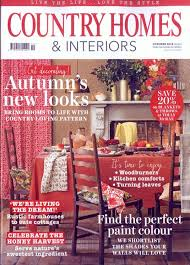 pictures of country homes interiors country homes and interiors magazine subscription 28 images