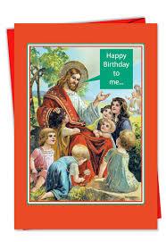 happy birthday to me christmas card nobleworkscards com