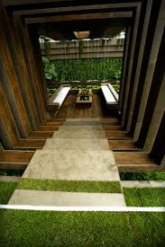 Rooftop Garden Design 41 Best Outdoor Sunken Sitting Area Images On Pinterest