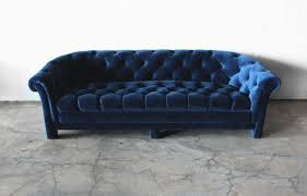 blue chesterfield sofa awesome royal blue chesterfield sofa 81 for your sofas and couches