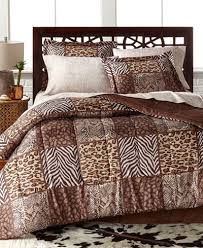 Macy S Bed And Bath Kenya Bedding Ensemble Created For Macy U0027s Bed In A Bag Bed