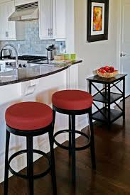 red modern kitchen bar stools furniture modern kitchen design with red bar stools
