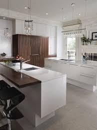 Designer Modern Kitchens Best 25 Walnut Kitchen Ideas On Pinterest Martin Fenin Walnut