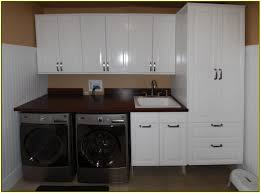 Laundry Room Cabinets Ideas by Utility Room Cabinets Ideas