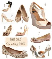 wedding shoes gold color 110 best gold wedding theme images on flower