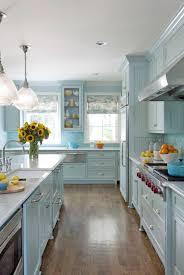 beautiful blue u0026 white kitchen by tobi fairley blue u0026 white