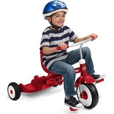 Radio Flyer Ready Ride Scooter Radio Flyer Deluxe Ride U0026 Stand Walmart Com